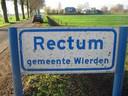 Rectum ligt in de gemeente Wierden