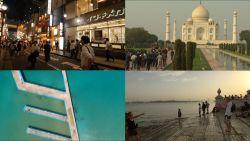 Op zoek naar reisinspiratie? Dit zijn de populairste reisbestemmingen van 2020