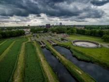 Stadsstrand geschrapt uit plan voor waterzuivering Moerenburg