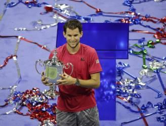 Oostenrijker Dominic Thiem schrijft geschiedenis met eerste grandslamtitel op US Open