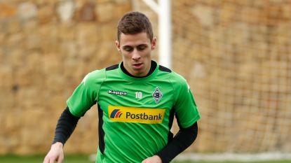 Hazard keert terug uit blessure, Casteels valt uit
