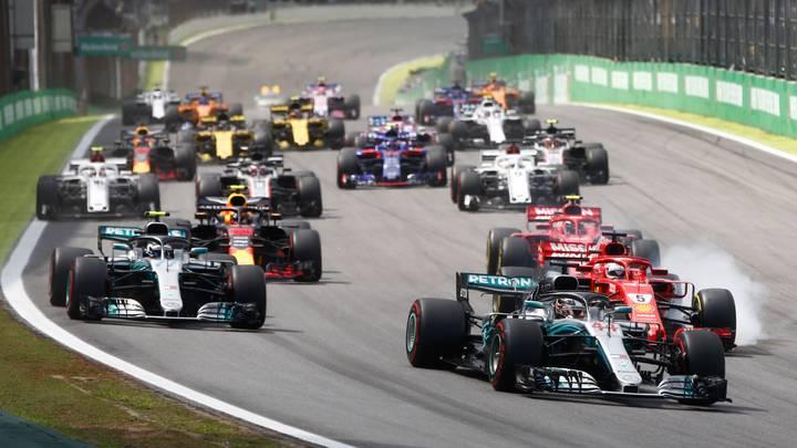 Formule 1: GP van Australië