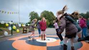 Acht scholen krijgen beweegvriendelijkere speelplaatsen