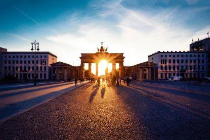 """Het beste van Berlijn: """"Achter elke hoek schuilt een verrassing"""""""