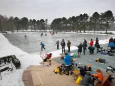 Gezocht: ijsbaantjes in de maak in Zuidoost-Brabant