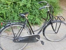 Gestolen fiets uit Loosdrecht duikt na zeven jaar op in Emmeloord