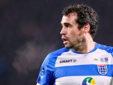 Augustus is sprokkelmaand voor PEC Zwolle: 'Dit team is geschikter voor uitduels'