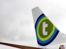 Transavia-vlucht wijkt noodgedwongen uit naar Schiphol