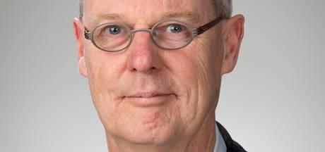 Arie van der Wilt lijsttrekker PvdA Raalte
