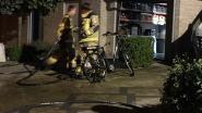Batterij elektrische fiets veroorzaakt brand