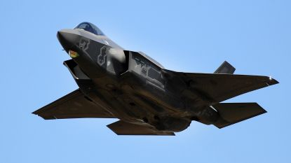 Prijs F-35A duikt voor het eerst onder 90 miljoen dollar