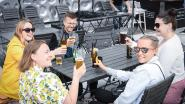 Finland nu groen gebied voor Belgen, onder meer Luxemburg kleurt oranje voor vertrek