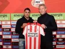 Romero op weg naar de uitgang bij PSV, voorlopig althans