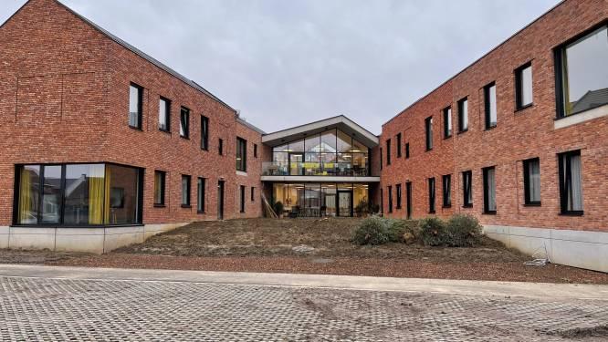 Covid-19 uitbraak in woonzorgcentrum Dommelhof in Sint-Joris-Winge