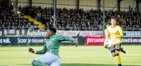LIVE   PSV zet VVV meteen vast en creëert kansen in openingsfase: 0-0