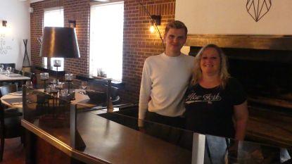"""Restaurant Napoleon opgefrist tijdens lockdown: """"Eerste week elke dag open omdat het eindelijk mag"""""""