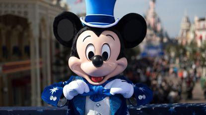 IN BEELD. Mickey Mouse, ook in België al 90 jaar publieksfavoriet nummer 1