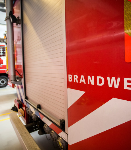 Politie ontdekt cokewasserij bij woningbrand Sittard