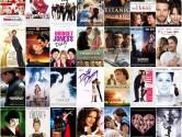 Jullie favoriete romantische film is... (nee, het is niet Titanic)