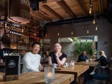 De regels worden soepeler, dus geeft dit populaire café in Epe een (bescheiden) feestje in crisistijd