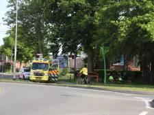 Vrouw gewond na val van fiets in Haastrecht