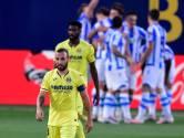 Luuk de Jong met Sevilla in CL na uitglijder Villarreal