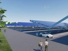 Gemeente Harderwijk gaat zelf zonnepark exploiteren, samen met energiecoöperatie, en ook inwoners kunnen er geld in investeren