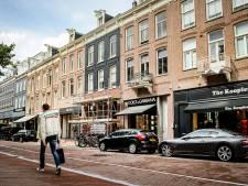 Dertig maanden cel voor overval op juwelier P.C. Hooftstraat