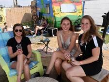 Monument Festival: 'Hier is het Ibiza van Dordt'