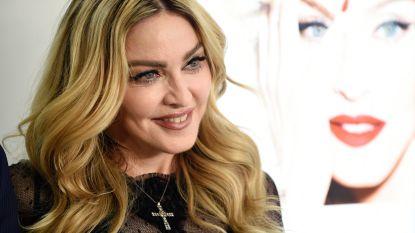"""Madonna: """"Ik ben positief getest op antilichamen tegen corona"""""""