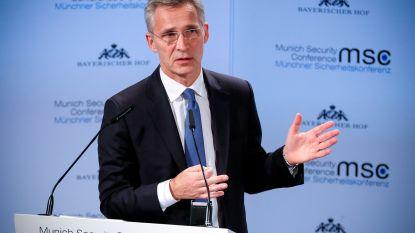 """Europa moet 100 miljard dollar meer uitgeven aan defensie om beloften aan VS en NAVO in te lossen"""