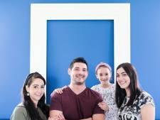 Hoe een Italiaanse familie in Lathum belandt: Luca opent eigen restaurant