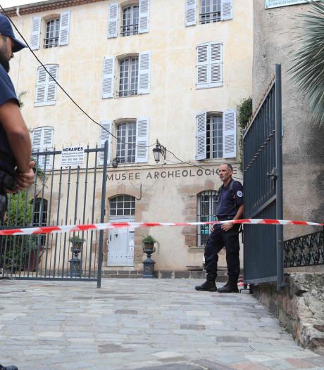 L'homme qui s'était retranché dans un musée à Saint-Raphaël a été interné