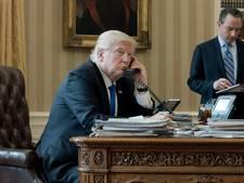 Trump ontslaat stafchef Reince Priebus