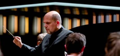 Amerikaanse droom chef-dirigent Jaap van Zweden begint vandaag