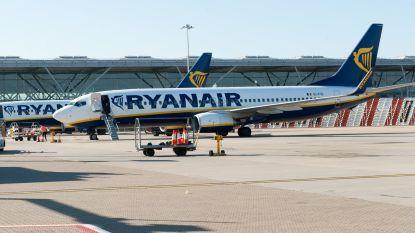 """Vakbonden over stakingen Ryanair: """"Mensen moeten beseffen hoe het hier eraan toe gaat"""""""