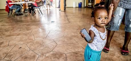Rode Kruis: blockchain bij hulp in rampgebied