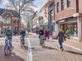 Oss staat fietsen in het centrum voorlopig toe: 'Makkelijker voor bezoekers én winkeliers'