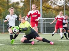 Vrouwenvoetbalclub FC Gelre trekt stekker eruit