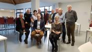 Vzw Boemerang schenkt nieuwe tafels aan Revalidatie & MS-centrum