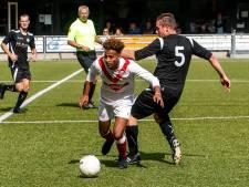 Het pipse gelaat van Sportclub Deventer krijgt langzaamaan wat kleur