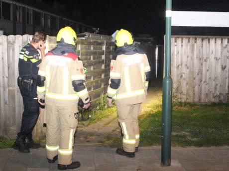 Bewoners schrikken wakker van explosie in Zierikzee