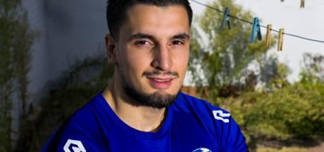 Roda Boys-aanvaller Selmani zet vraagtekens bij invallersrol: 'Ik vond het onbegrijpelijk'