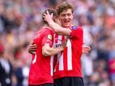 Lammers en Gudmundsson dé goalgetters in 5 jaar Jong PSV