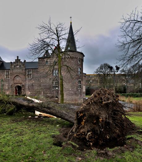 Januaristorm kost gemeenten veel geld