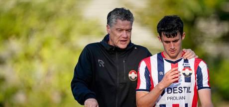 Rood Wit stelt Arno Arts aan als nieuwe hoofdtrainer