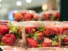 Ook in Nieuw-Zeeland aardbeien met naalden aangetroffen
