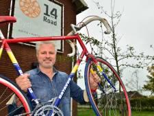 Opkomst van wielercafés Gouda: 'Als je op zondag natgeregend ergens iets wilt drinken, wil geen café je binnenlaten'