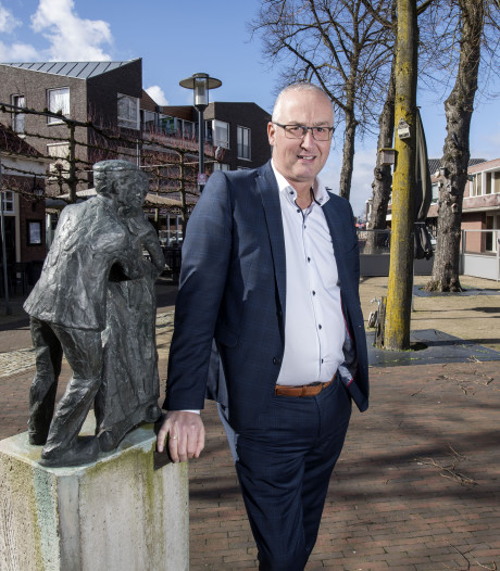 'Geen financieel debacle in Wierden'