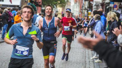 Topatleet Koen Naert loopt mee in Dwars door Brugge